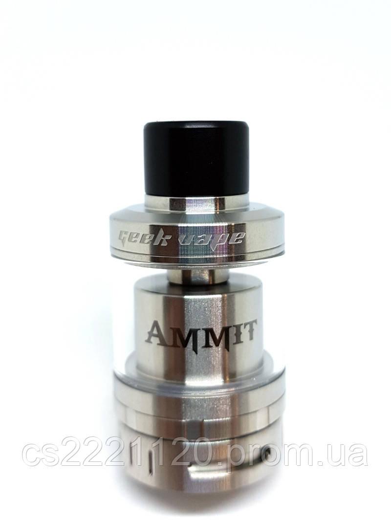 Geekvape Ammit 25 RTA (стальной)