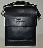 Мужская сумка мессенджер через плечо Fashion 18-88819-1