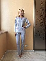 Пижамы женские Бантик Байка