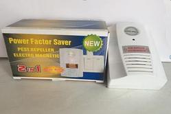 Экономайзер и отпугиватель 2 в 1( Power saver and pest repeller 2 in 1)