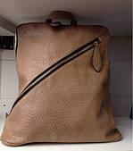 Стильный рюкзак Modern (эко кожа).Новинка 2015! (Арт. 1063)