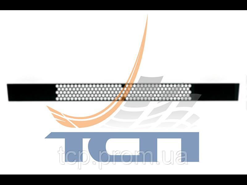 Сетка в решетку радиатора верхняя SCANIA 4P 1995-2005 T630010 ТСП