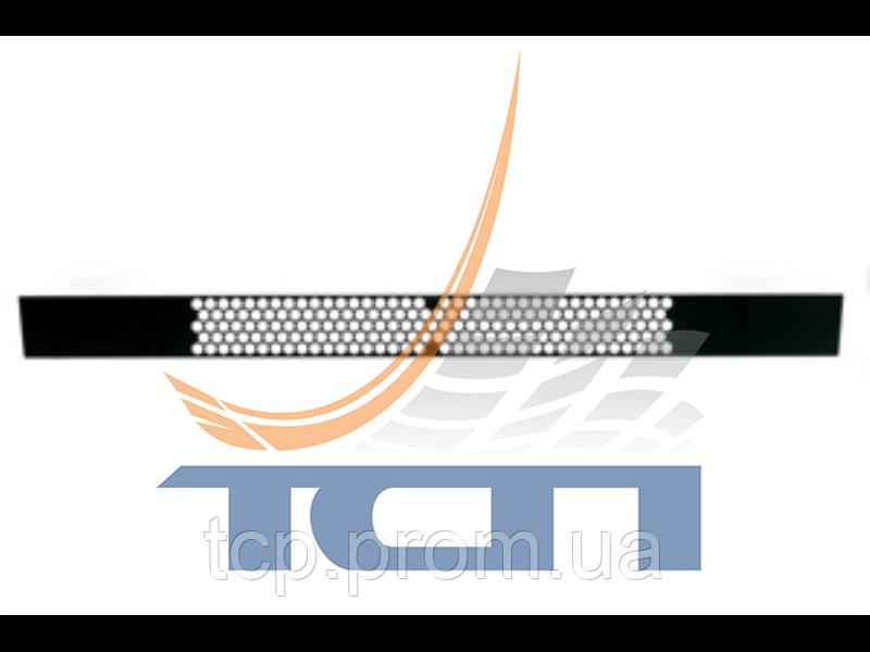 Сетка в решетку радиатора нижняя SCANIA 4P T630011 ТСП