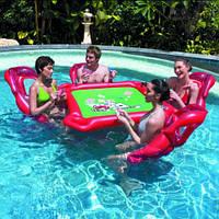Bestway Набор для игры в покер на воде (Арт. MBW-43096)