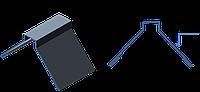 Планка коника ПК-2