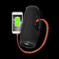 Портативная колонка Bluetooth JBL CHARGE3, с защитой от влаги