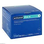 Orthomol vital m для мужчин