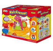 Набор для детского творчества Doh- Dough парикмахерская магия
