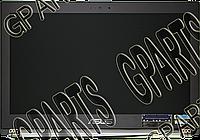 Верхняя часть корпуса в сборе (тачскрин + экран + крышка с петлями) для ноутбука Asus ZenBook UX31