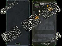 Модуль (тачскрин + экран в сборе) для смартфона Xiaomi Redmi Pro, черный