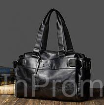 Дорожная сумка BritBag DZ, фото 3