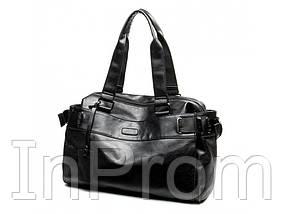 Дорожная сумка BritBag DZ, фото 2