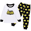 Пижама трикотажная человек паук и бетмен, фото 4