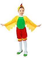 Петушок карнавальный костюм детский