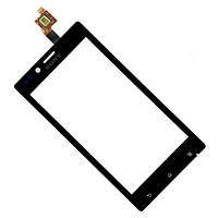 Sony ST26i Xperia J Black (Orig)