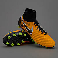 Бутсы Nike Magista Onda II DF AG-Pro 917786-801