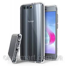 Чехол Ringke Fusion для Huawei Honor 9 Clear