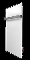 Керамическая отопительная панель полотенце-сушитель FLYME 600TP White