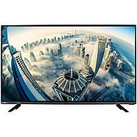 Телевизор Bravis LED-39E6000+T2 Black