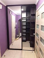 Вбудована гардеробна, фото 1