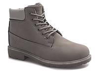 Зимние ботинки от польского производителя