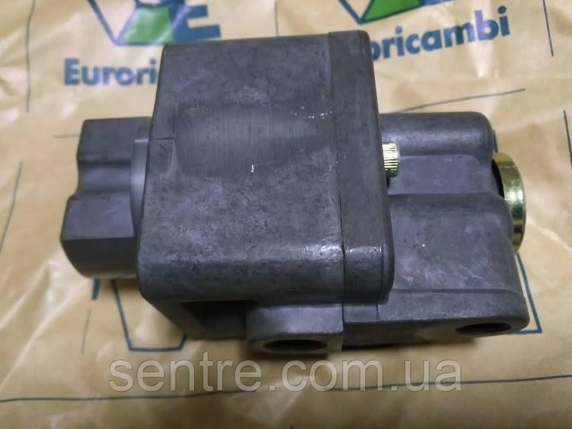 Клапан переключения половинок ZF 3238205 6038202043 Euroricambi 95534355, фото 1