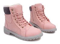 Ботинки очень удобные и тёплые, на холодную зиму размеры 38