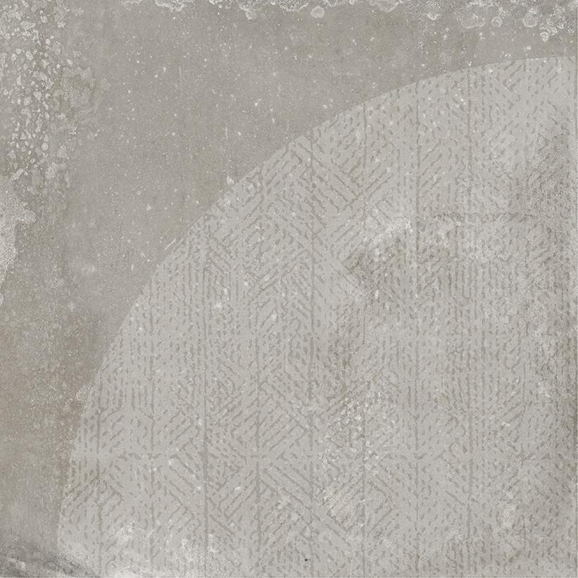 Плитка Urban Arco Silver 20х20