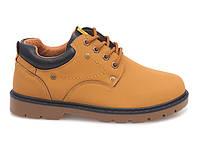 Красивые мужские полуботинки,ботинки по доступной цене