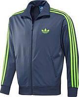 Спортивный мужской реглан Adidas X41206