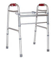 Ходунки опорные для инвалидов OSD-MSI-91040 Италия, фото 1