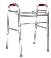 Ходунки опорные для инвалидов OSD-MSI-91040 Италия