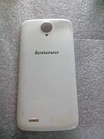 Задняя крышка Samsung S820 White orig