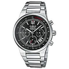 Часы CASIO EF-500D-1AVEF мужские наручные часы касио оригинал
