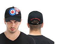 Стильные кепки. Бейсболка Dsquared2.