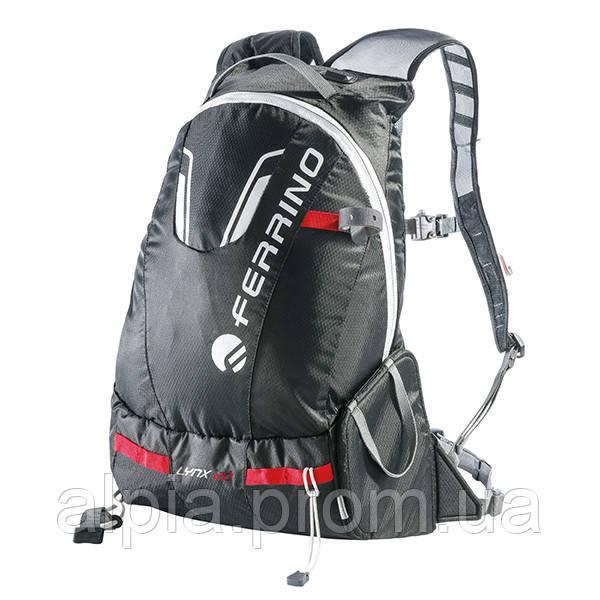 Спортивный рюкзак Ferrino Lynx 20 Black