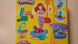 Набор для лепки Ариель Hasbro