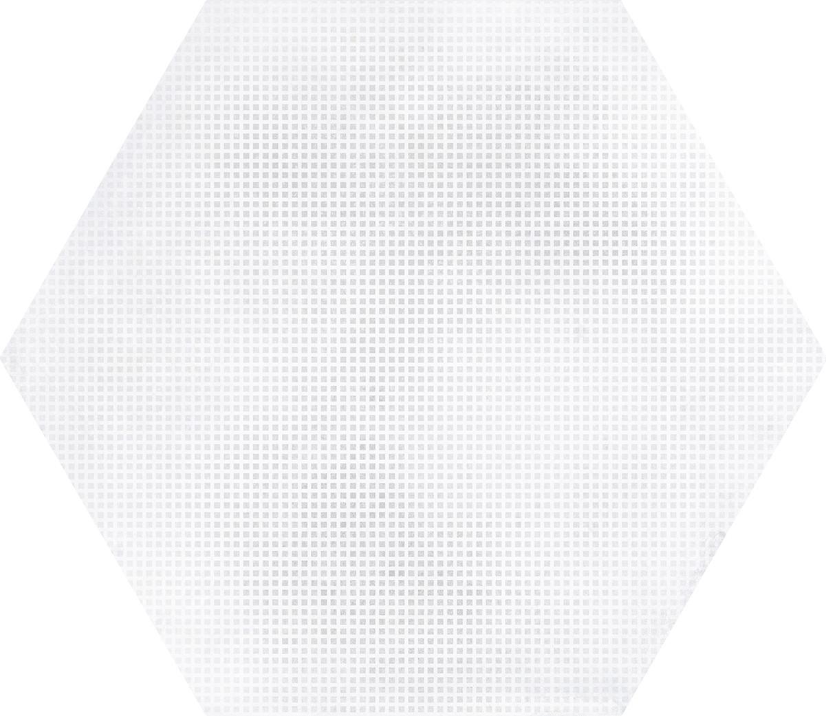 Плитка Urban Hexagon Melange Light