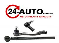 Наконечник рулевой тяги Hyundai Galloper / Хундай Галлопер