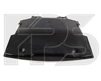 Защита двигателя пластиковая Mercedes C-Class W202 93-01 (FPS)