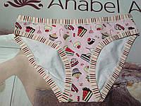 Хлопковые слипы Anabel Arto