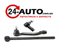 Наконечник рулевой тяги Seat Toledo Altea / Сеат Толедо Алтеа