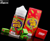 Candy King. 100 мл. Премиум жидкости для электронных сигарет., фото 1