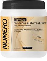 Маска Numero д/волос питательное с маслом карите 1 л