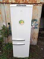 Холодильник двухкамерный AEG Santo  из Германии ОПТ