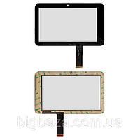 """Touch screen Тачскрин 7"""" Freelander PD10-3G"""