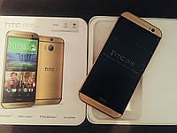 HTC One M8 32GB Gold. Новый. В наличии.