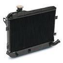 Радиатор охлаждения медный ВАЗ 2101