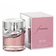 Hugo Boss Femme парфюмированная вода 75 ml. (Хуго Босс Фем), фото 3