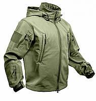 Тактическая куртка Soft Shell ESDY